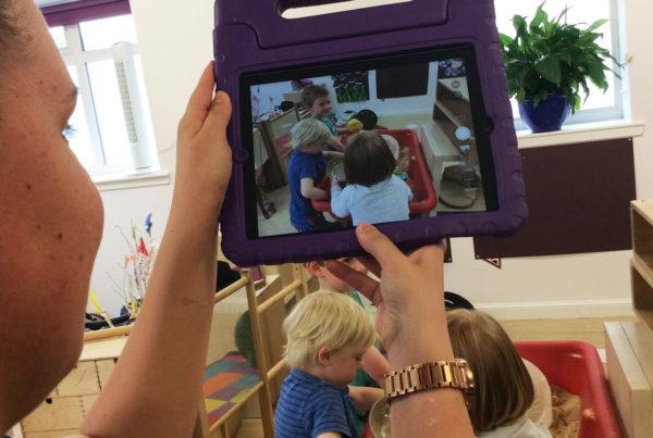 digital learning plan